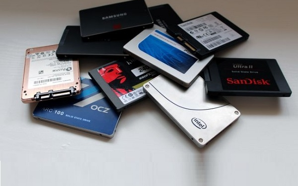 راهنمای خرید SSD مناسب