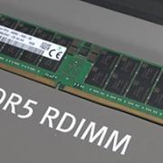 رمهای DDR5