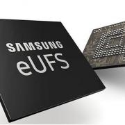 Samsung 512GB eUFS