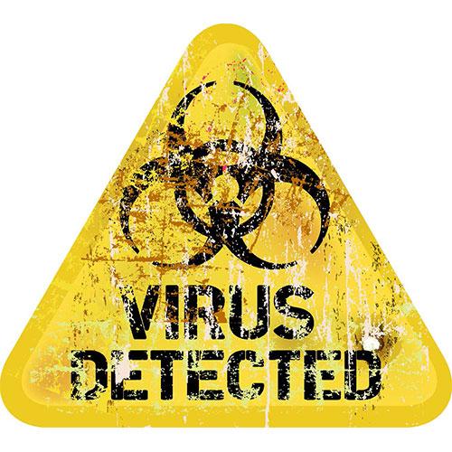 7 ویروس خطرناک