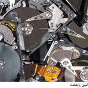 خدمات رایگان بازیافت هارد
