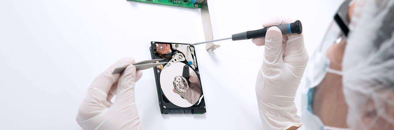 دیتا ریکاوری بازیابی اطلاعات Data Recovery