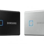 SSD اکسترنال جدید سامسونگ