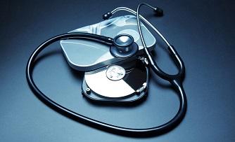 سلامت هارد دیسک